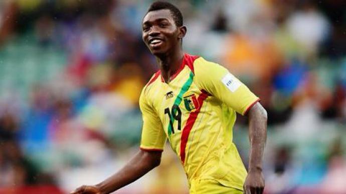 adama-traore-joueur-footballeur-junior-aiglon-cadet-mali-meilleur-joueur-coupe-monde
