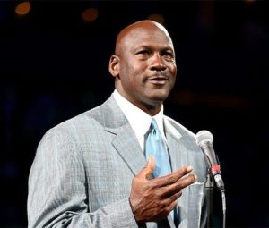 Michael Jordan Blog